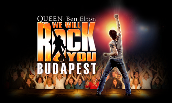 We Will Rock You