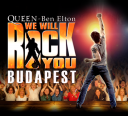 WE WILL ROCK YOU MUSICAL 10.