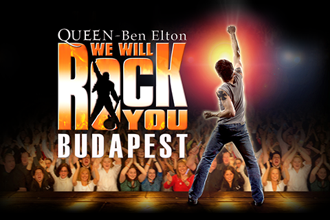 We Will Rock You Hungary