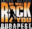 WE WILL ROCK YOU MUSICAL 19. MAGYAR SZÍNHÁZ