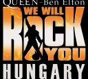 WE WILL ROCK YOU MUSICAL 36. Pesti Magyar Színház