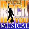 We Will Rock You musical a Bajai Szabadtérin